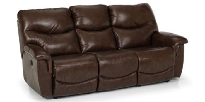 Reclining Sofa 836 By Stanton/Pacific